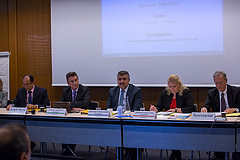 Report now available of the Joint Bureaux Meeting