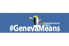"Take part in the first ever ""International Geneva"" mass tweet campaign"