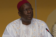 Remarks by Bakary Kante (UNEP) at the opening of the ordinary and extraordinary meetings of the conferences of the parties to the Basel, Rotterdam and Stockholm conventions, 28 April 2013, Geneva, Switzerland