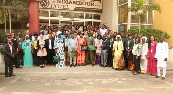 More than 100 participants attend regional meeting to boost implementation of the Basel and Rotterdam conventions in Africa