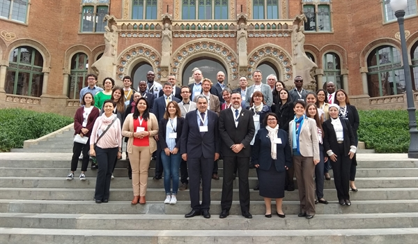 Preventing Marine Litter: technical workshop in Barcelona pushes for environmentally sound management of plastic wastes