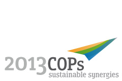 2013 COPs and ExCOPs logo