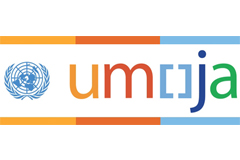 Umoja, a new way of managing the United Nations administration, is being deployed