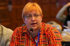 Dr. Kateřina Šebková on how more science is needed in policy-making