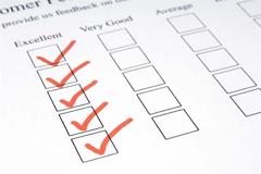 Revisión sobre las sinergias: lanzamiento de las encuestas electrónicas